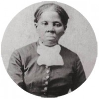 Harriet Tubman-cir