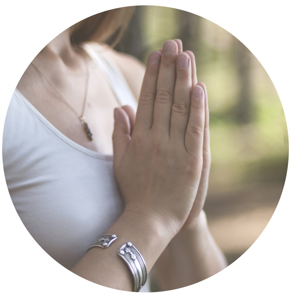 mindful hands
