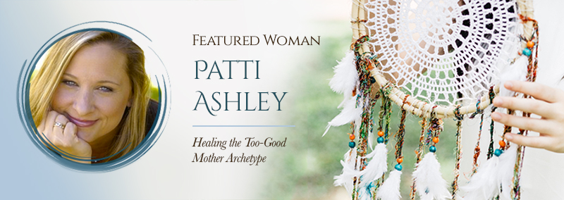 Patti Ashley Featured Banner